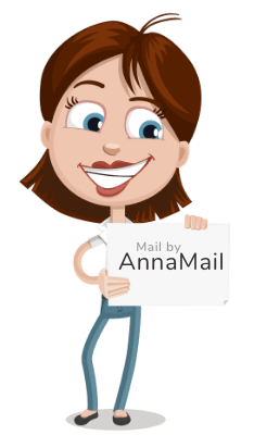 Mail-by-Anna